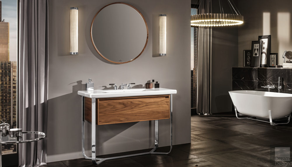 Villeroy & Boch Antheus Vanity Unit