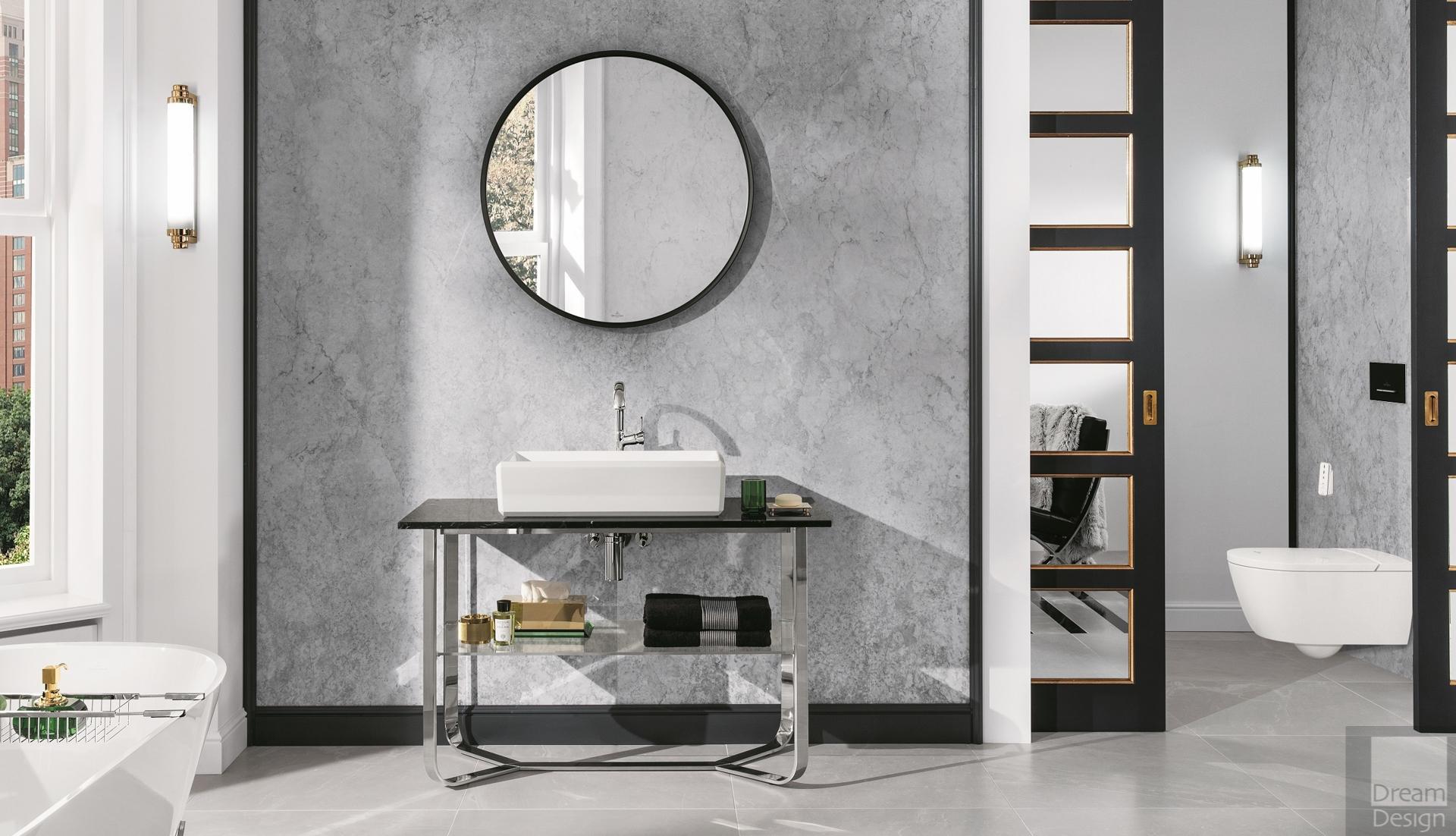 Villeroy Amp Boch Antheus Vanity Unit Dream Design