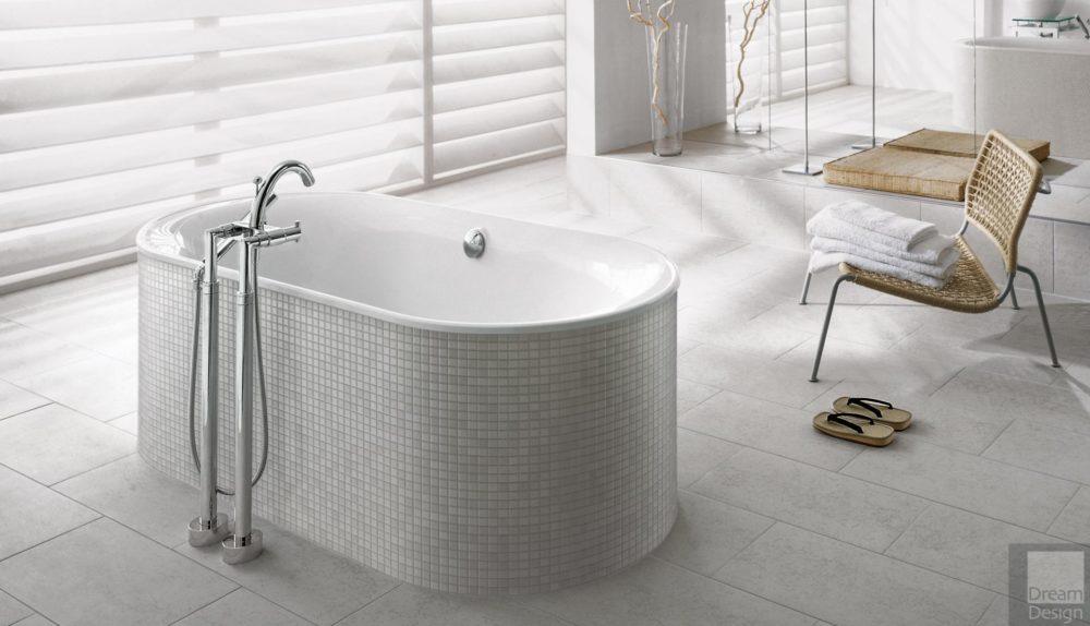 Villeroy & Boch Cetus Bath