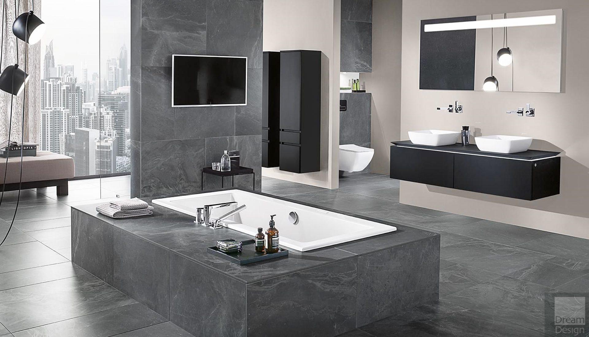 Villeroy & Boch Legato Bath
