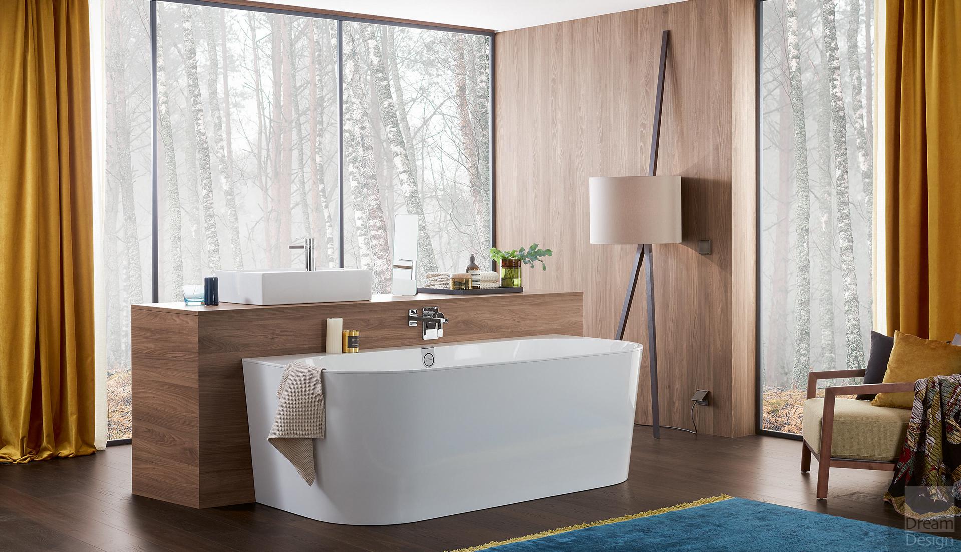 Villeroy & Boch Oberon 2.0 Bath