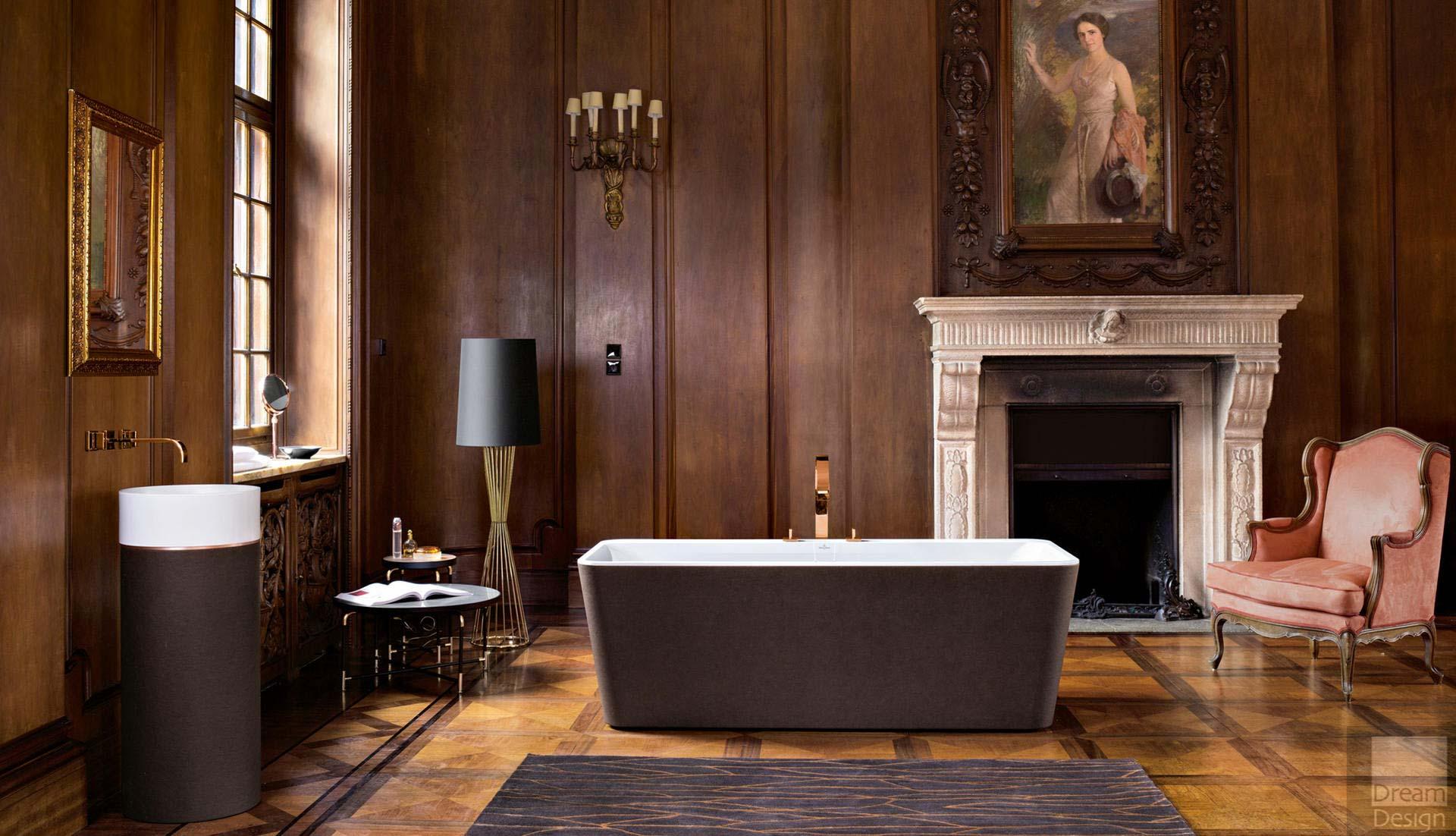 villeroy boch squaro bath dream design interiors ltd - Bathroom Designs Villeroy And Boch